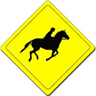 sport riding logo